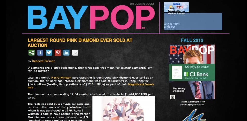 Bay Pop Magazine (6/6)